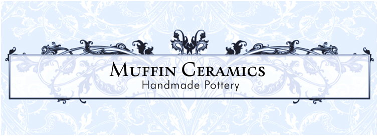 Muffin Ceramics :: Handmade Pottery by Margaret Brown